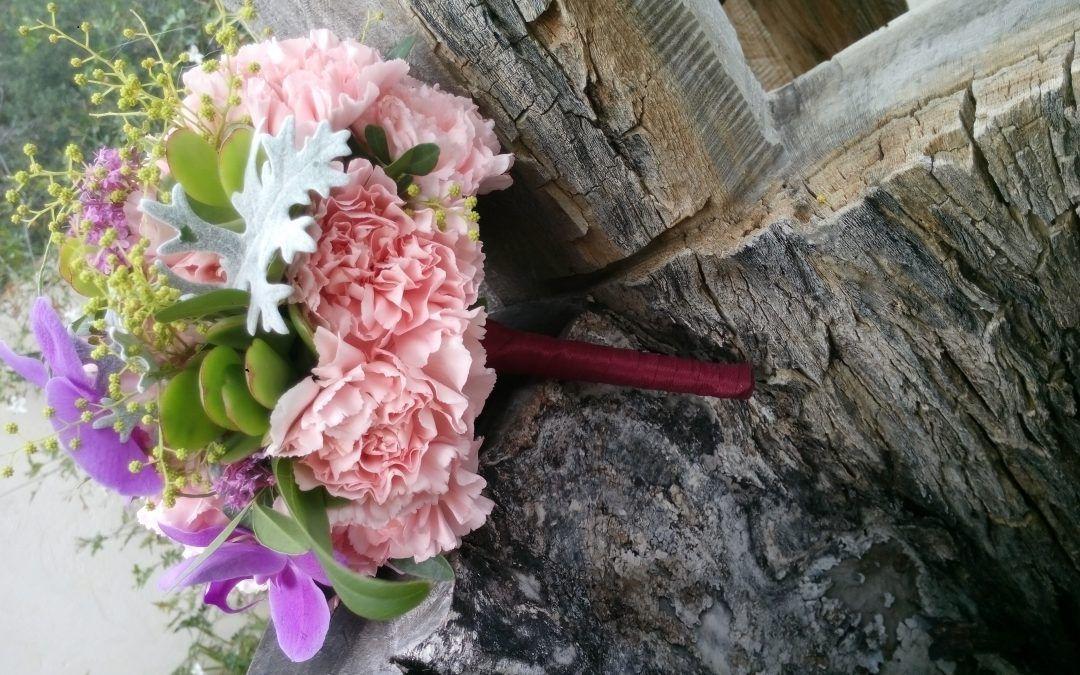 Ramo de novia: tipos de ramo y la elección de las flores