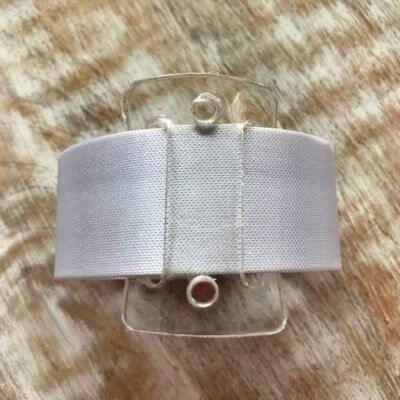Pulsera de muñeca para corsage